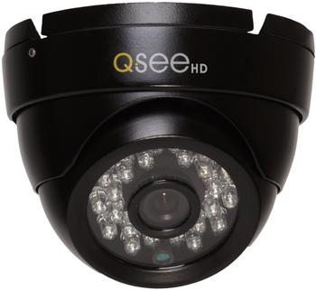 Q-See Analog-Tag/Nacht-Dome-Kamera QTH7213D HD