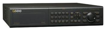 Q-See 24-Kanal Analog Digitalrecorder QT5024