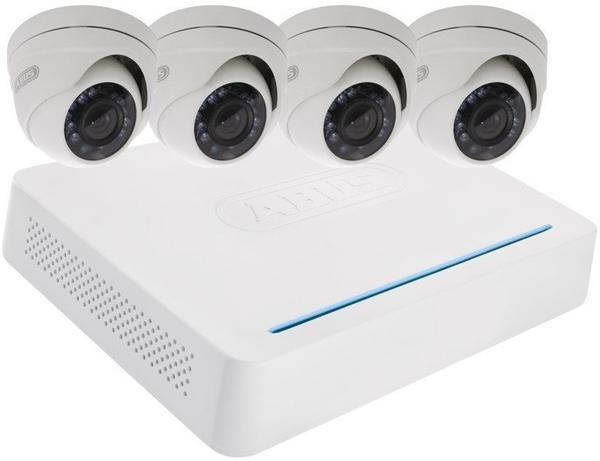 Abus Analog-Videoüberwachungsset TVVR33418 HD