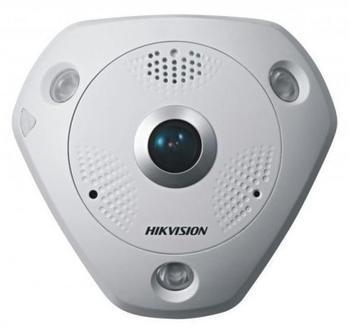 Hikvision DS-2CD6332FWD-IVS (1.19mm)