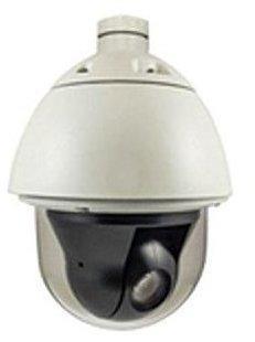 LevelOne FCS-4042 - Netzwerk-Überwachungskamera - Farbe - 10/100 - H.264 (571041