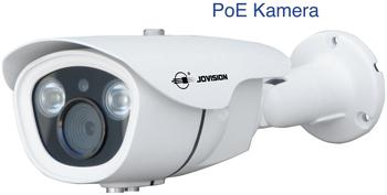 Jovision IP-Tag/Nacht-Kamera JVS-N5FL-DT-PoE