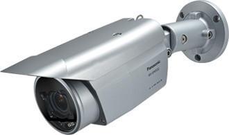 Panasonic IP Boxkamera outdoor WV-SPW532L