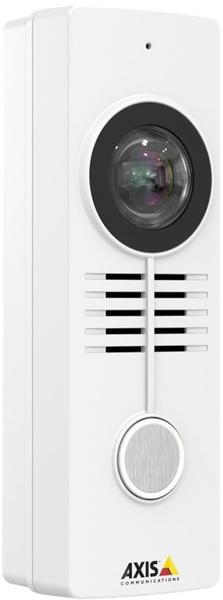 Axis A8105-E Network Video Door Station - Netzwerk-Überwachungskamera - Außenbereich