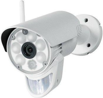 Indexa Zusatz-Funk-Ueberwachungskamera DW600K