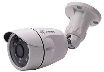 Jovision JVS-N3FL-DF-PoE HD IP-Netzwerkkamera Weiß 1 Megapixel Auflösung, indoo