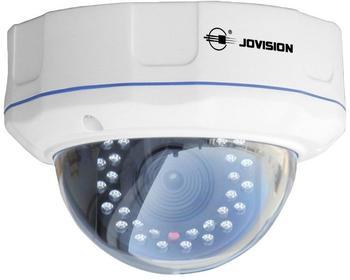 Jovision HD, IP-Kamera Indoor und Outdoor, 1 Stück, N3DL-DC-PoE