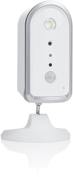 Smartwares C731IP WIFi IP Kamera mit Bewegungssensor