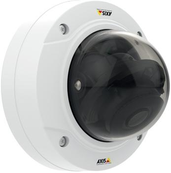 Axis IP-Tag/Nacht-Dome-Kamera P3224-LV MKII HD WLAN