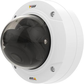 Axis P3225-LV MKII Network Camera - Netzwerk-Überwachungskamera - PTZ -