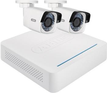 ABUS Surveillance Videoüberwachungsset TVVR36020