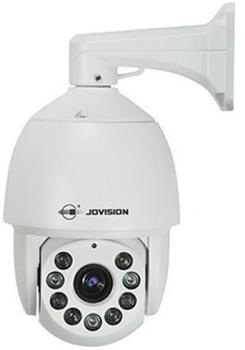 Jovision JVS-N85-DK IP PTZ Dome Outdoor