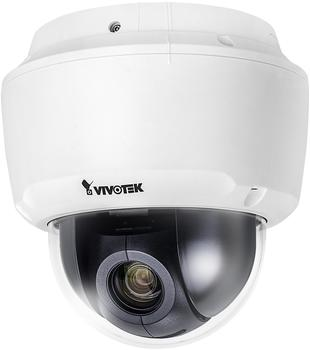 Vivotek SD9161-H - Netzwerk-Überwachungskamera - PTZ - Farbe (Tag&Nacht) - 2 MP
