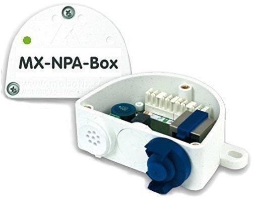 Mobotix Zubehör MX-OPT-NPA1-EXT Outdoor PoE-Injector-Box