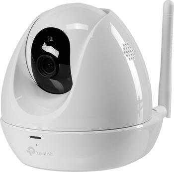 TP-LINK Technologies NC450 Überwachungskamera weiß