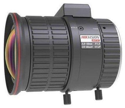 Hikvision HV3816D-8MPIR - IP-Kamera - 3,8 - 16 mm - CS mount