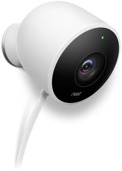 Nest Cam Outdoor (NC2100DE)