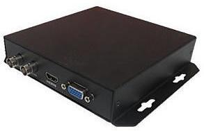Lupus LUPUSCAM HDTV auf HDMI Konverter