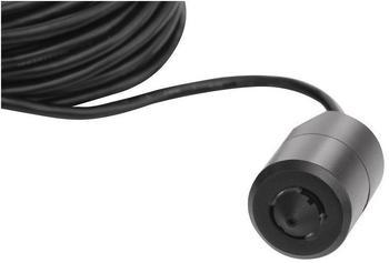 ABUS IPCS10003 Mini Kamera Netzwerk 3,7 mm Nadelöhr Objektiv