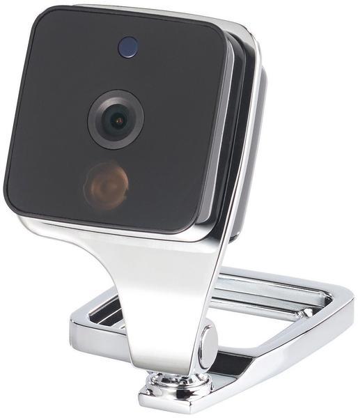 VisorTech IP-Tag/Nacht-Kamera mit App WLAN