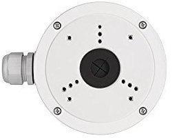 ABUS - Kamera-Installationsbox - weiß