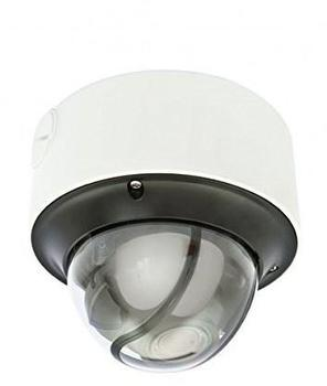 Allnet ALL-CAM2386-LEFN IP Outdoor Kuppel Weiß Sicherheitskamera (ALL-CAM2386-LEFN)