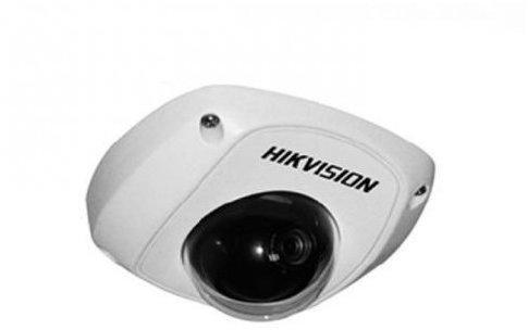 Hikvision DS-2CD2510F (4mm)