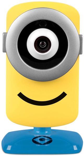 Kodak Minion Stuart Video Babyphone