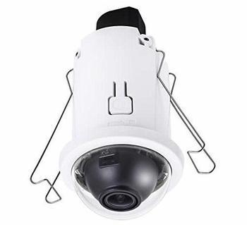 Vivotek FD816CA-HF2 - Netzwerk-Überwachungskamera - Kuppel - Farbe (Tag&Nacht) -