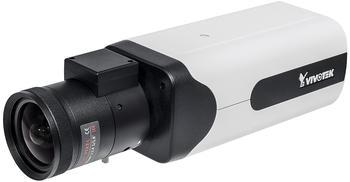 VIVOTEK IP816A-LPC (Stret) - IP - Outdoor - Box - Schwarz - Weiß - Wand - Leistu