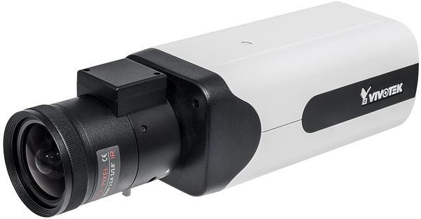 Vivotek IP816A-LPC (Street) Box IP Kamera 2MP, Indoor, WDR PRO, Snv, 1