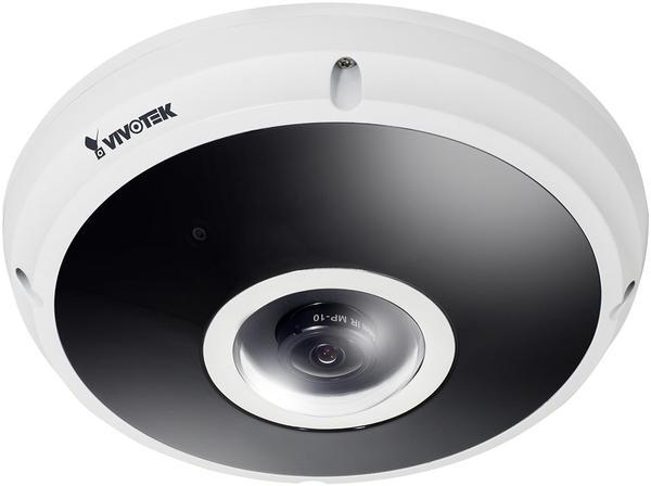 Vivotek IP-Tag/Nacht-Dome-Kamera FE9382-EHV