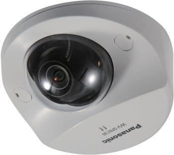 Panasonic IP Fixkuppelkamera indoor WV-SFN130