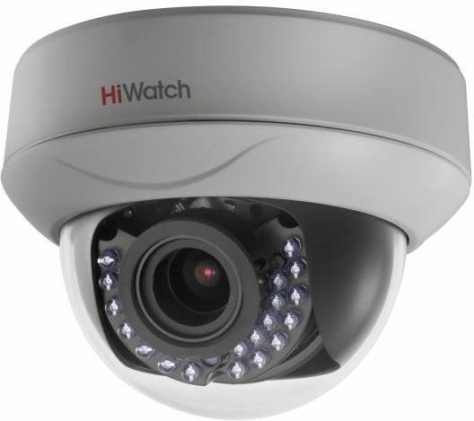 INKOVIDEO HiWatch DS-T227