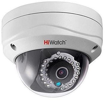 HiWatch LAN IP Kamera 1920 x 1080 Pixel 2,8 mm DS-I221 2,8mm