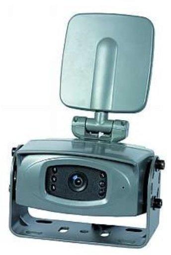 ETT Rückfahr-Überwachungskamera RÜ-Cam 7 Wireless!