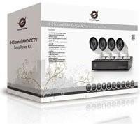 conceptronic-c4cctvkitd4tb-dvr-kamera-s-4-kanaele-1-x-4-tb-4-kamera-s-cmos