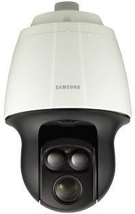 Samsung CCTV Samsung IP-Cam PTZ Dome SNP-6201HP 2 MP