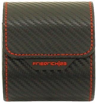 Friedrich 23 Carbon 1 Uhrenrolle schwarz (32057)