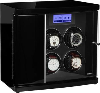 Modalo Timeless MV3 6 Uhren black/black (3006113)