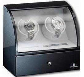 Designhütte Uhrenbeweger Basel 2 LCD