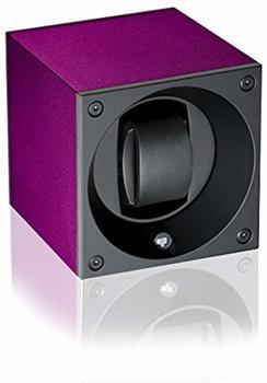Swiss Kubik Alu violet