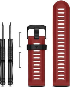 Garmin Ersatzarmband für Fenix 3 rot (010-12168-05)