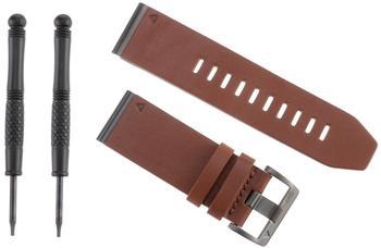 Garmin QuickFit Lederband (10-12517-04)