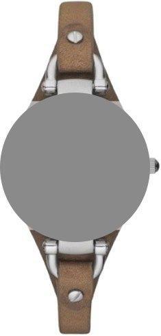 Fossil Ersatzband für ES3060 braun (LB-ES3060)