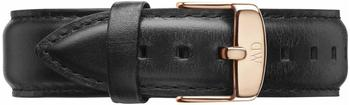 Daniel Wellington Armband Classic Sheffield 20 mm (0307DW)
