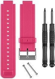 Garmin Vivoactive Silikonband pink (010-12157-05)
