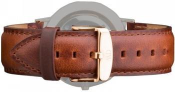 Daniel Wellington Wristband Classic St Mawes (0707DW)