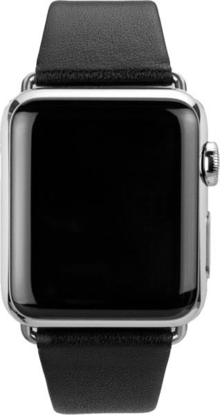 Caseual Leather Band for Apple Watch 42mm