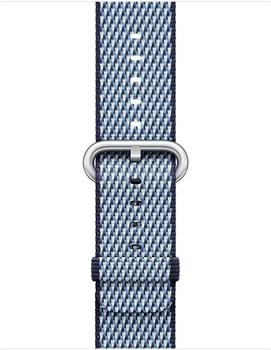 apple-gewebtes-nylonarmband-fuer-apple-watch-38mm-mitternachtsblau-kariert